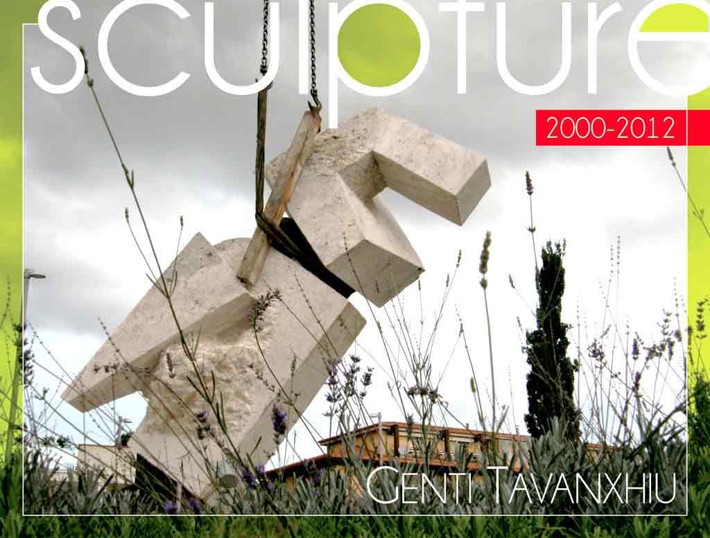 Genti Tavanxhiu catalogo