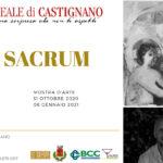 """Ver Sacrum"" – Ekspozite personale e artistit Genti Tavanxhiu, Muzeu Sistini, Castignano (AP), Itali"