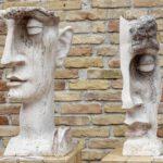 """""""Hieros Gámos"""", mostra personale , Colli, Tronto (AP)"""